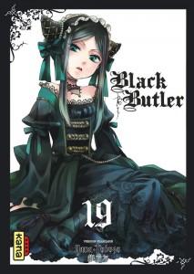 Black Buttler 19 - Kana
