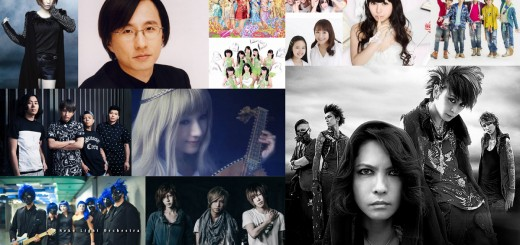 Recap j-music juin
