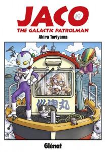 Jaco - The galactic patrolman