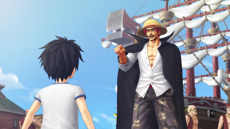Pirate Warriors 3 - Histoire