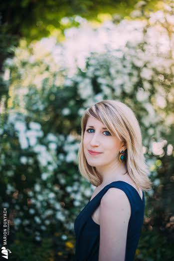Samantha Bailly 2