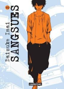 Sangsues 2 - Casterman