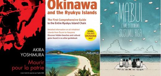 Littérature Okinawa
