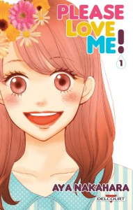 Please love me 1 - Delcourt