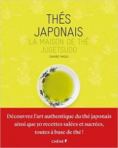 Thé Japonais - jugestudo