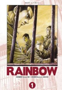 Rainbow - Ultimate