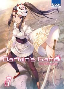 Darwin's Game 7 - Ki-oon