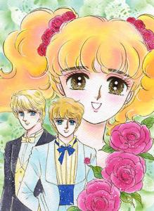 Gwendoline - Isan Manga