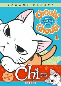 Choubi - Choubi