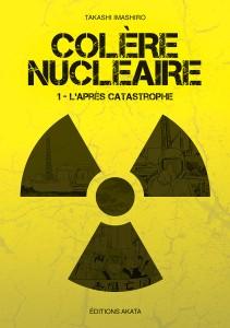Colère Nucléaire