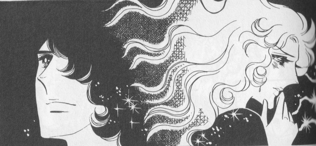 VERSAILLES NO BARA © 1972 IKEDA RIYOKO PRODUCTION