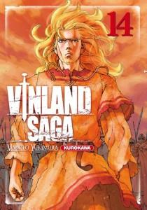 vinland-saga 14 Kurokawa