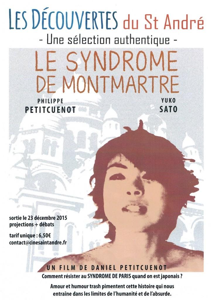Syndrome de Montmartre