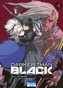 Darker than Black 4 - Ki-oon