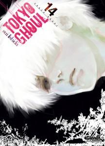 Tokyo Ghoul 14 - Glenat