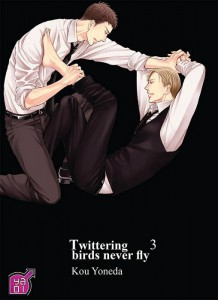 Twittering birds never fly 3 - Taifu