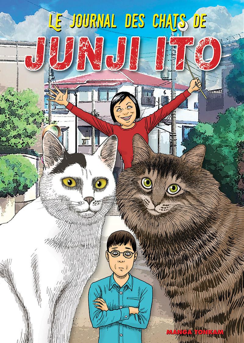 journal-des-chats-de-junji-ito