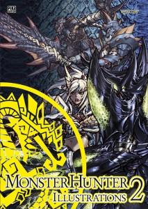 Monster Hunter Illustrations 2 - Pika