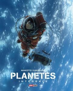 Planetes Intégrale - Panini Manga