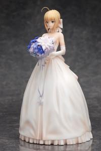 Saber Royal Dress - Aniplex 1