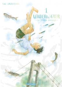 Underwater - Le village immergé