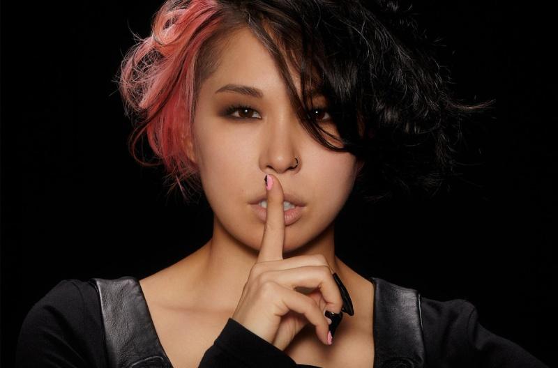AI - © Universal Music Japan