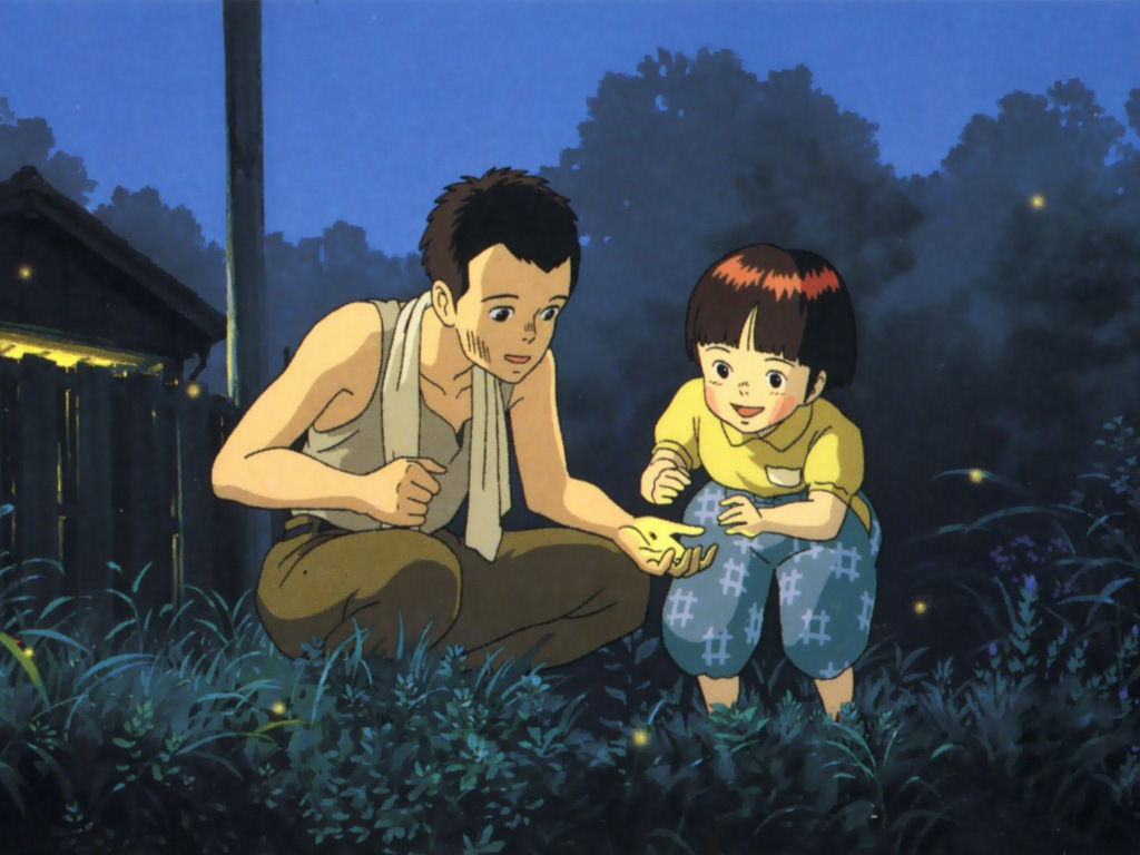 ©1988 Akiyuki Nosaka / Shinchosha Company