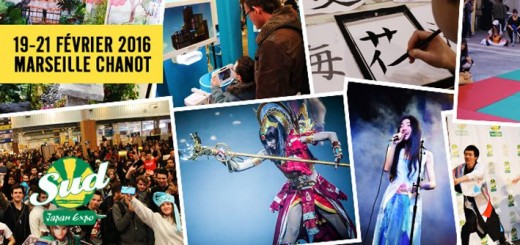 Concours Japan Expo Sud 2016