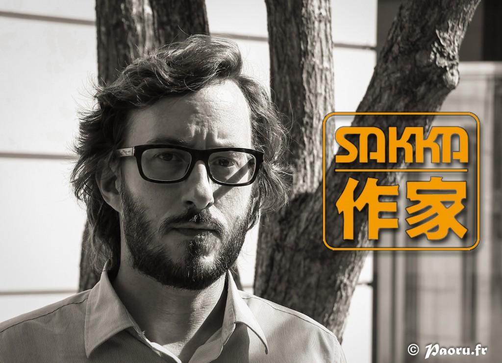 Wladimir Labaere -Sakka