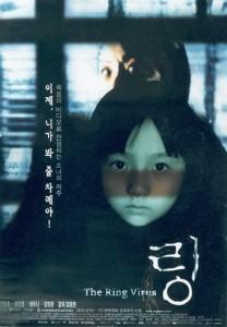 Ring Virus, Kim Dong-Bin, 1999