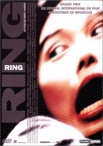 Ring, Hideo Nakata, 1998