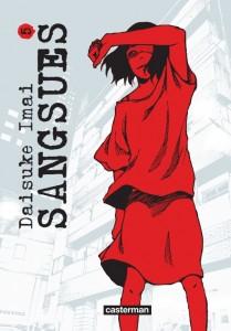 Sangsues 5 - Casterman