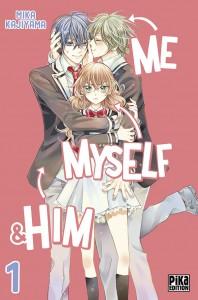 Me Myself and Him