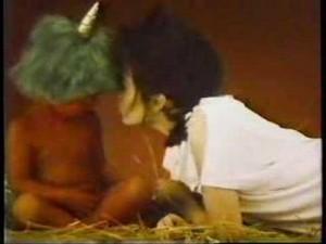 Publicité Kleenex 1986