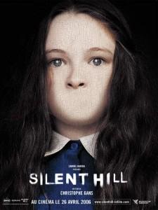silent hillfilm