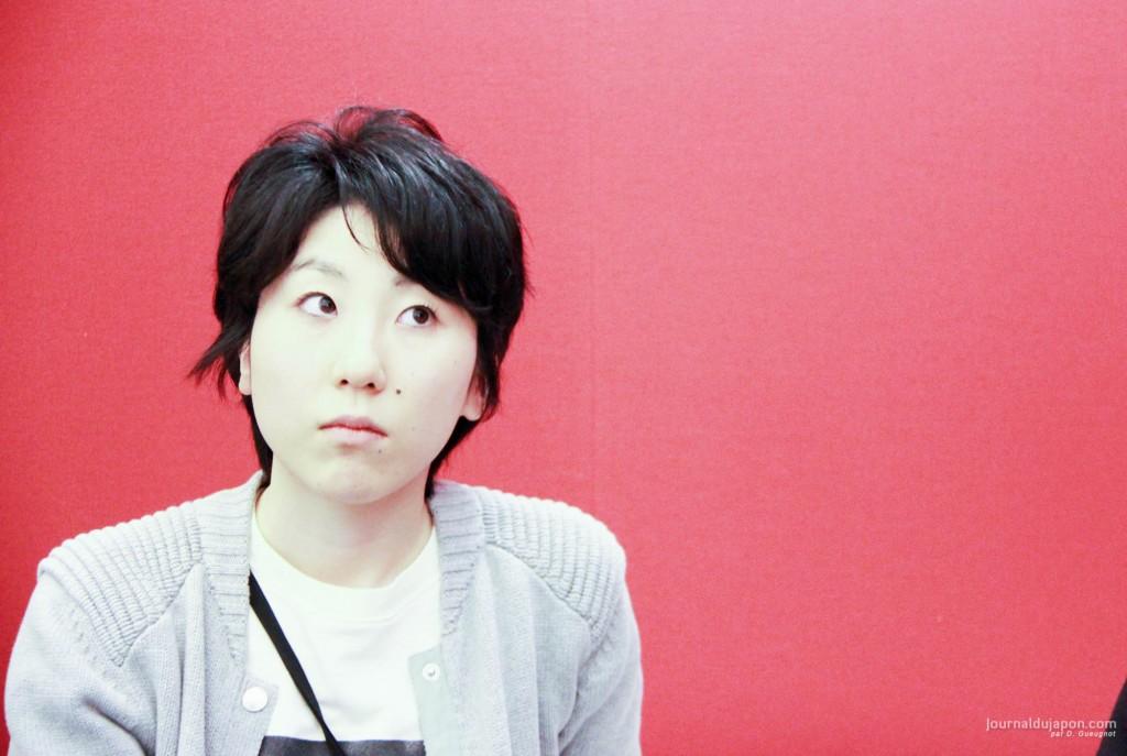 Seira NISHIKAWA