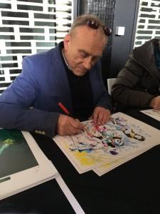 Philippe Ariotti