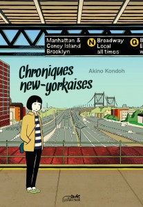 Chroniques New-yorkaises