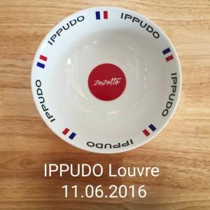 IPPUDO Louvre