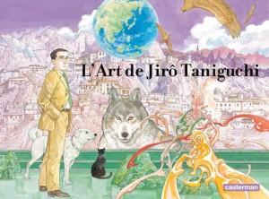 Art de Jiro Taniguchi - Casterman
