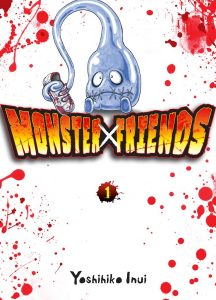 Monster friends