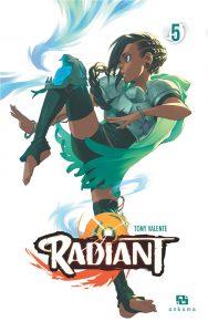 Radiant 5 - Ankama