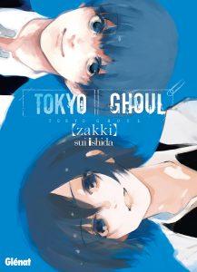 Tokyo Ghoul Zakki - Glenat