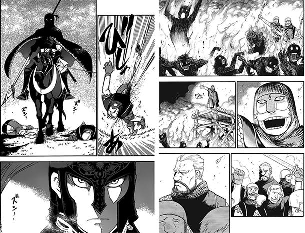 Arslan-Senki-manga-extrait