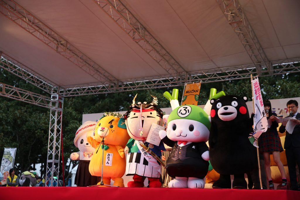 Yuru Kyara Grand Prix 2015