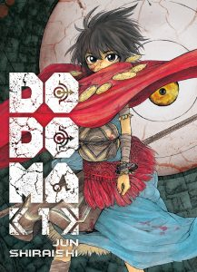 dodoma-manga-volume-1