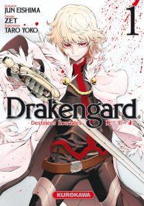 drakengard-destinees-ecarlates-manga-volume-1