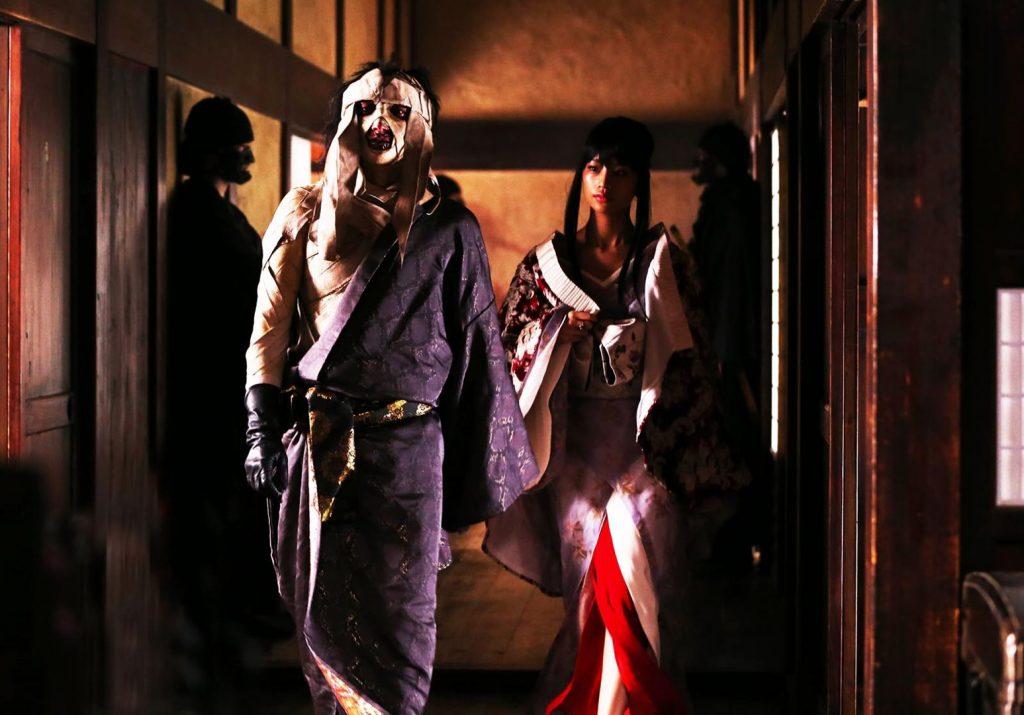Makoto SHISHIO, double maléfique de Kenshin.