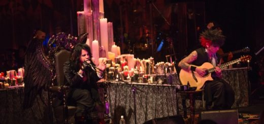vamps mtv unplugged