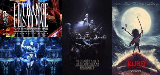 Cinema jap septembre